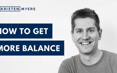 How To Get More Balance